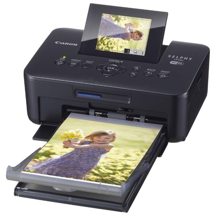 средство для печати фотографий